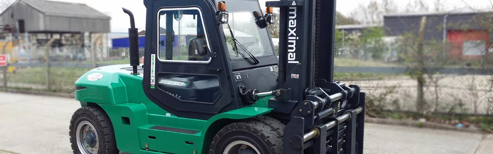 Maximal Forklifts